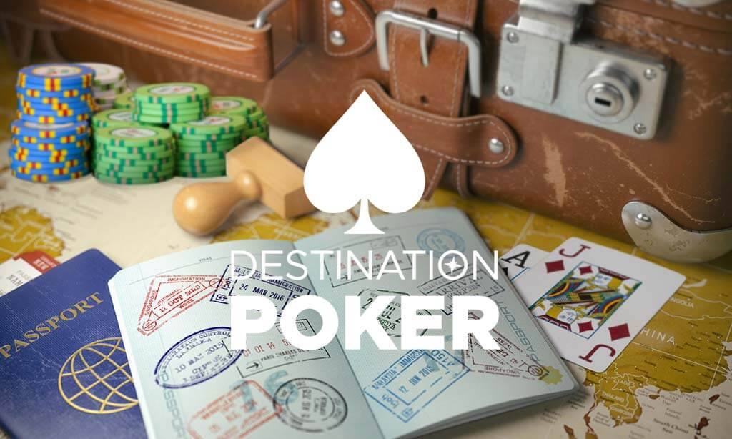 destination poker